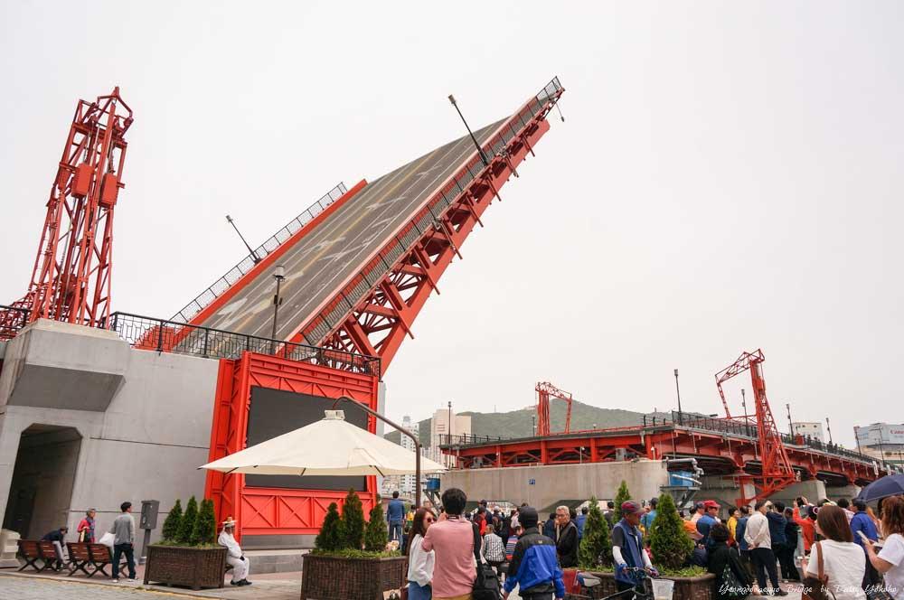 yeongdodaegyo-bridge,釜山,釜山景點,韓國旅遊,韓國自助,釜山自助,影島大橋,開橋