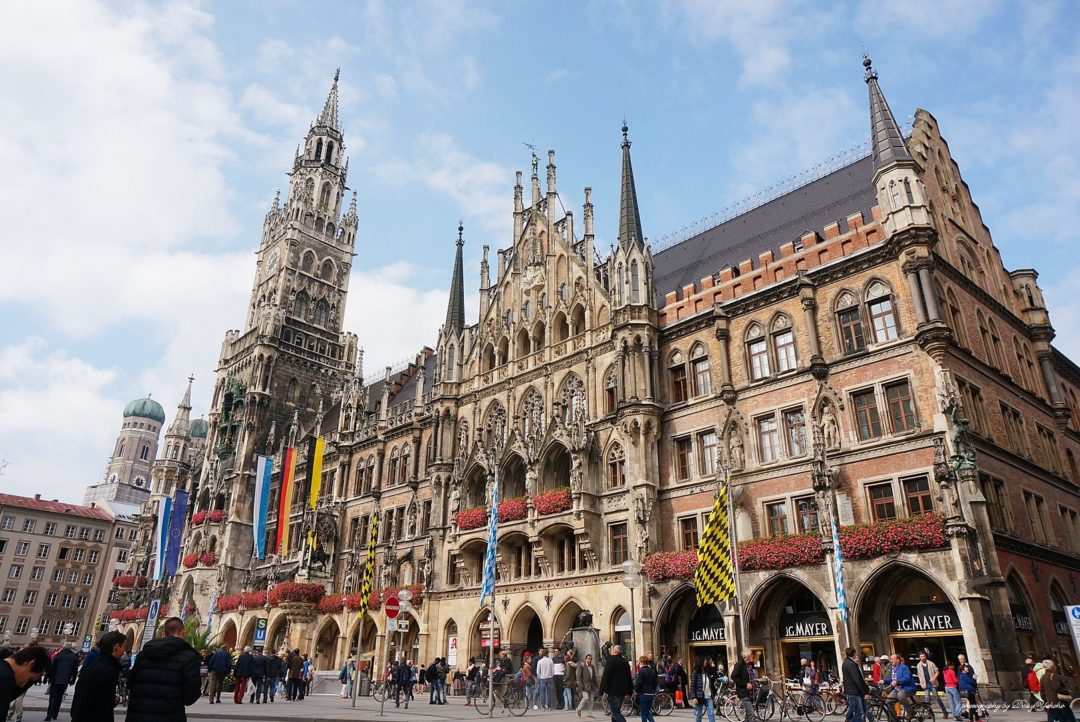 munchen,慕尼黑,慕尼黑市區,慕尼黑一日遊,德國自由行,慕尼黑景點,啤酒節,德國