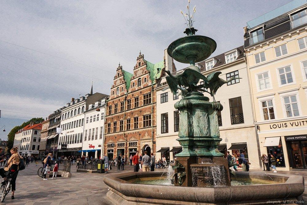 copenhagen,哥本哈根,北歐,丹麥,丹麥自助,哥本哈根自助,丹麥首都,哥本哈根一日遊,北歐自助,歐洲自助,小美人魚雕像,新港,玫瑰宮,舊城區